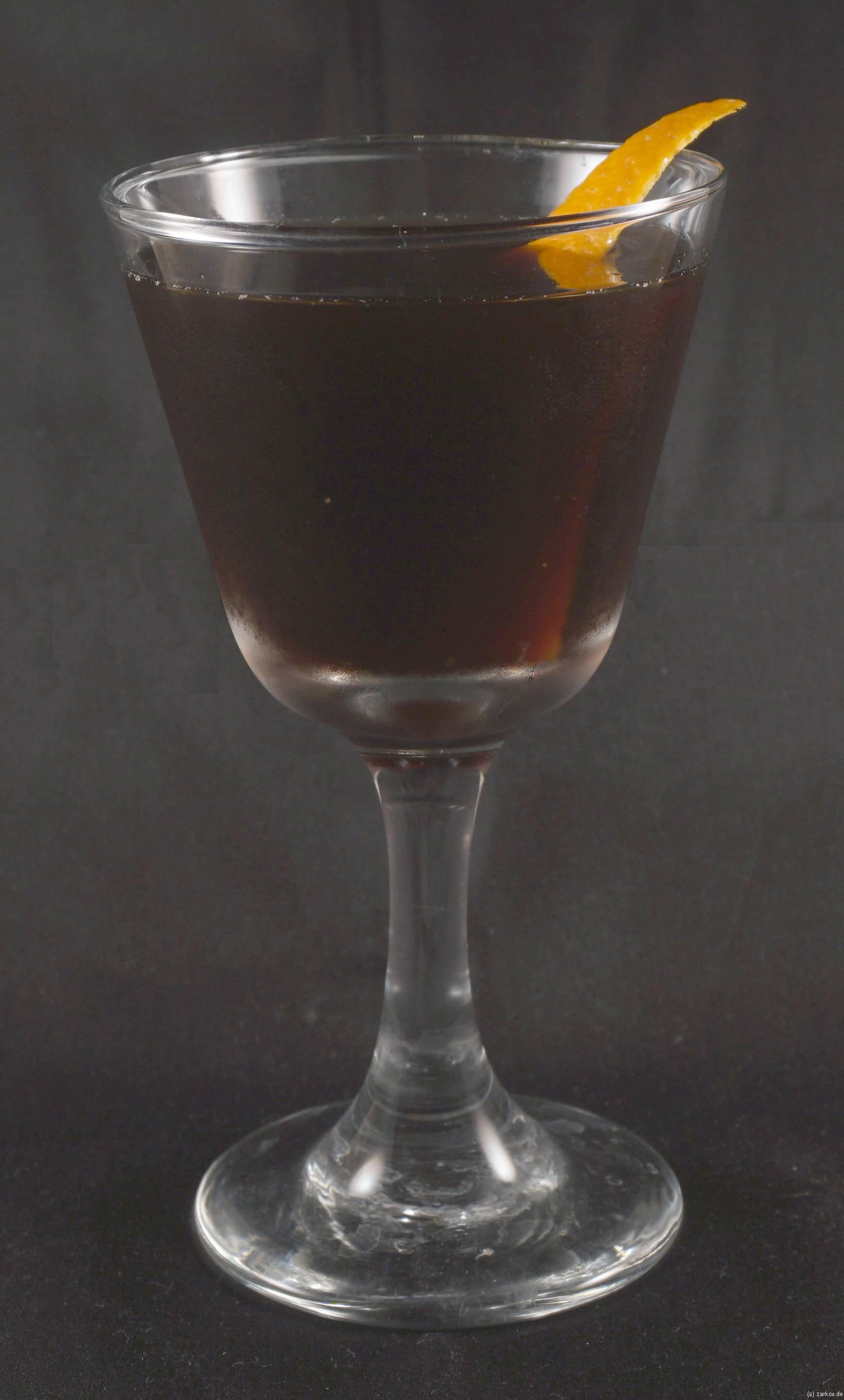 Don Raphael Cocktail