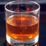 High Octane Cocktail