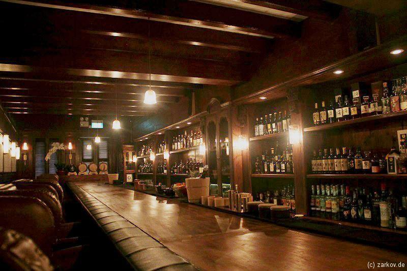 D.Bespoke (1) - die Bar