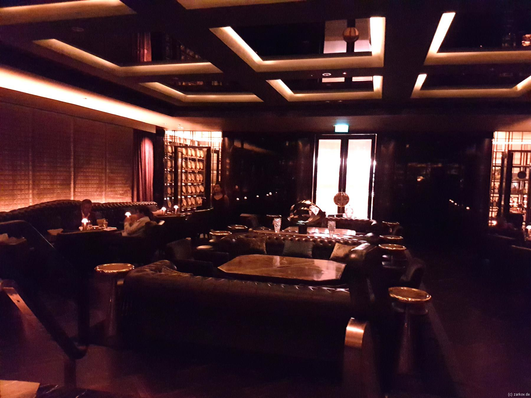 Manhattan Bar (3) - Lounge