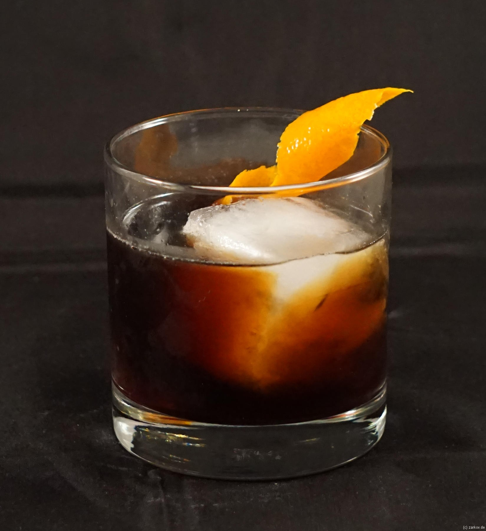 Rusty Cocktail