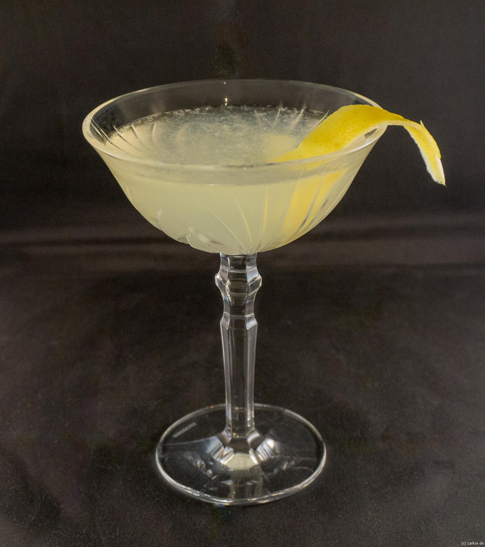 20th Century Cocktail
