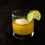 Canchachara Cocktail