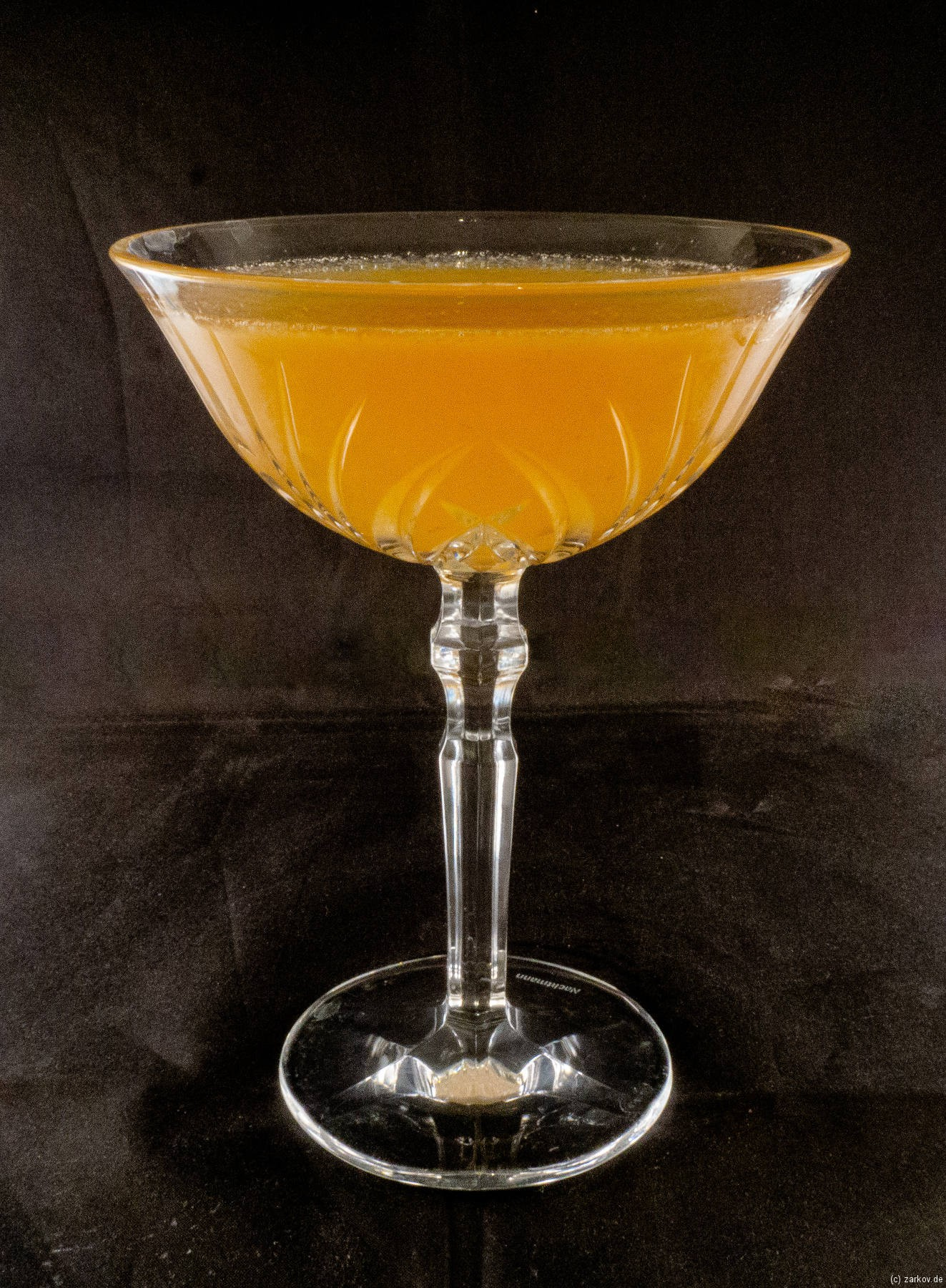 Pineapple Daiquiri Cocktail