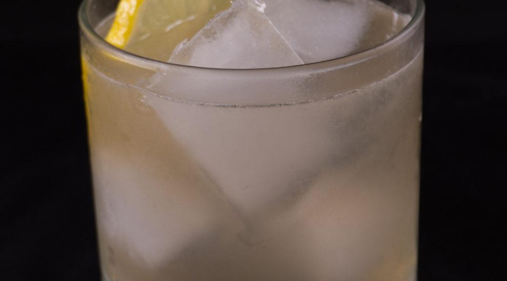 Fitzgerald Cocktail