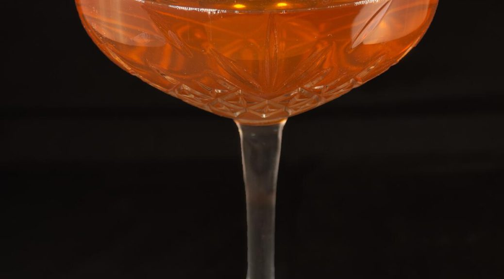 Seelbach Cocktail