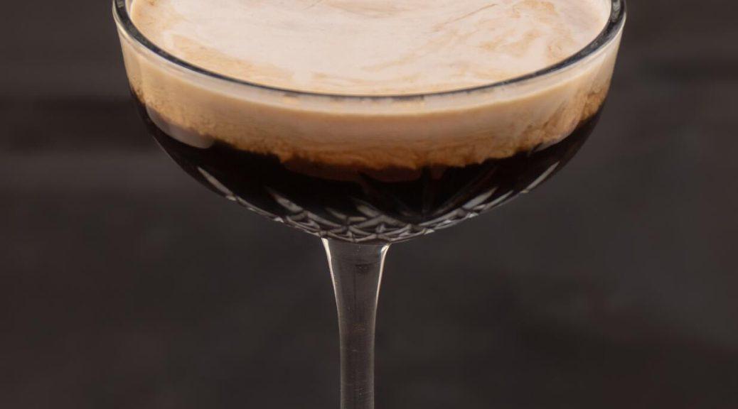 Schwarzwälder Kers Cocktail