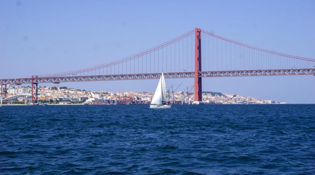 Lissabon Sailing Cup